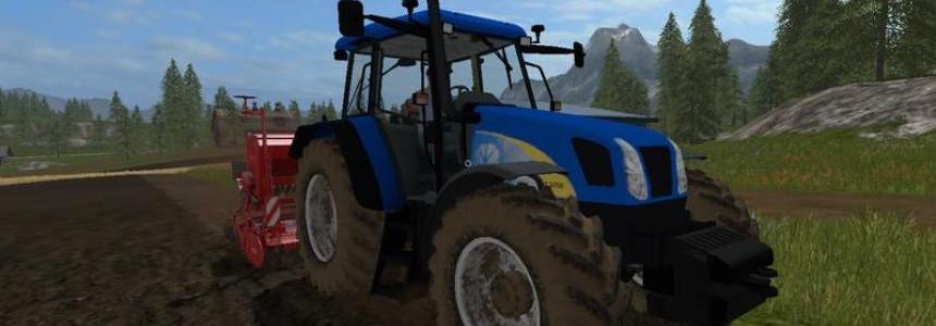 New Holland T5050 v1.0