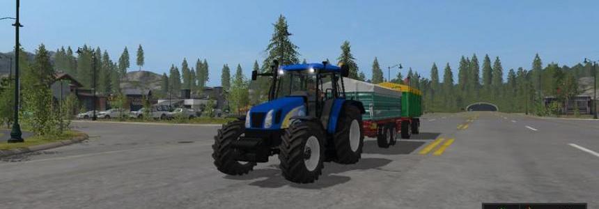 New Holland TL 100A v1.1.1.1
