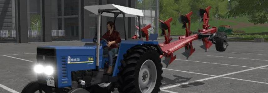 New Holland 55-56s v1.0