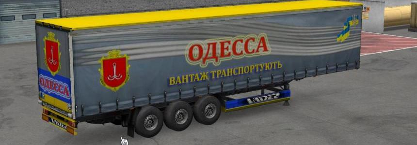 Odessa Trailer