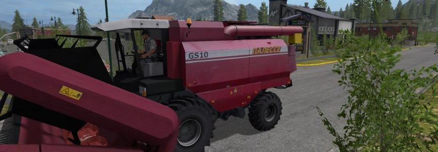 Palesse GS-10 v1.0