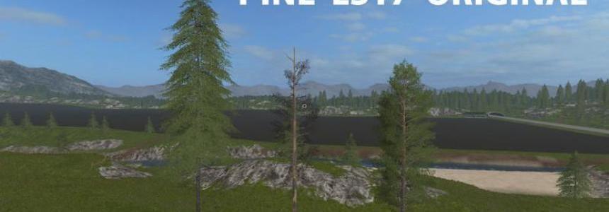 Pine LS17 Original v1