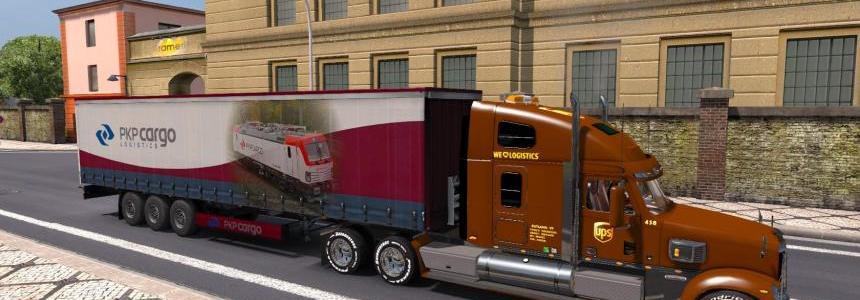 PKP Cargo Trailer