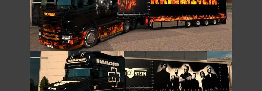 Rammstein Pack v2.0