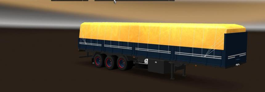 RCTEAM Trailers Pack v1.0