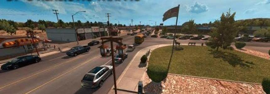 Realistic Traffic by DP v0.2.10 [1.6.X]