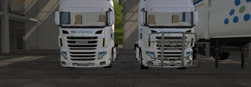 Scania AB texel v1.0