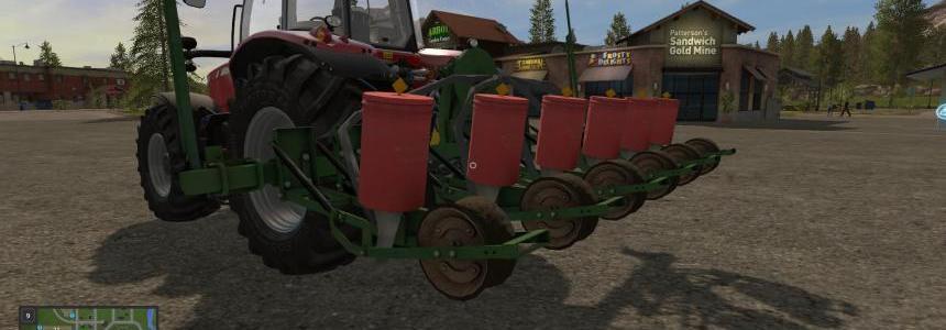 SPC-6 Farming simulator 17 v1.1