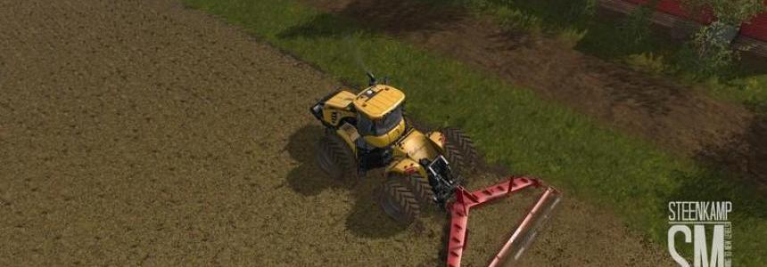 Stubble Plow v1.0
