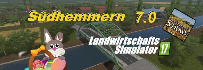 Sudhemmern FS2017 v7.0