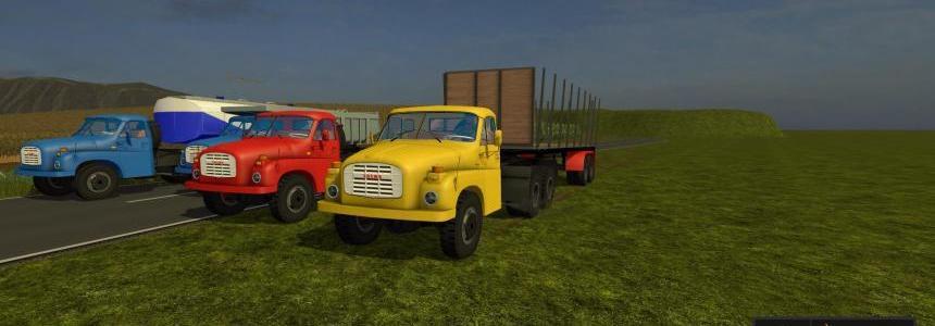 Tatra 148 S1/NT v1.0