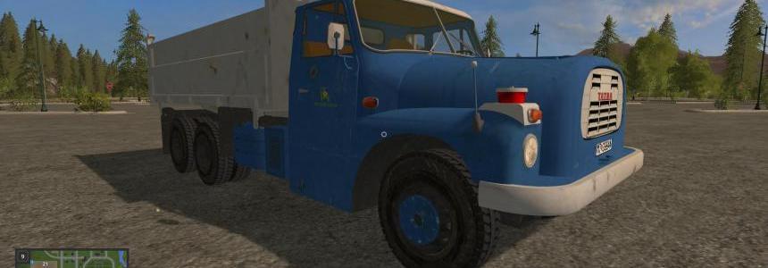 Tatra 148 S3 v1.0