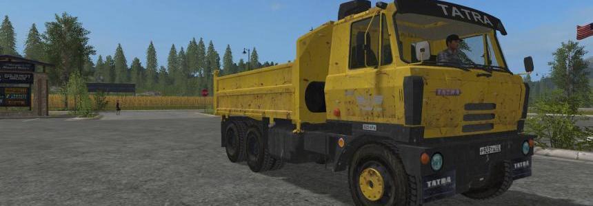 Tatra T815 S3 v1.0