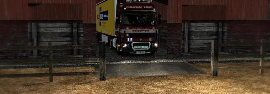 The new unloading zone v1.5 [1.27]