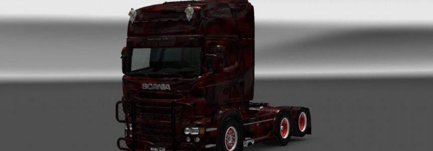Thit Random Skin for all Trucks