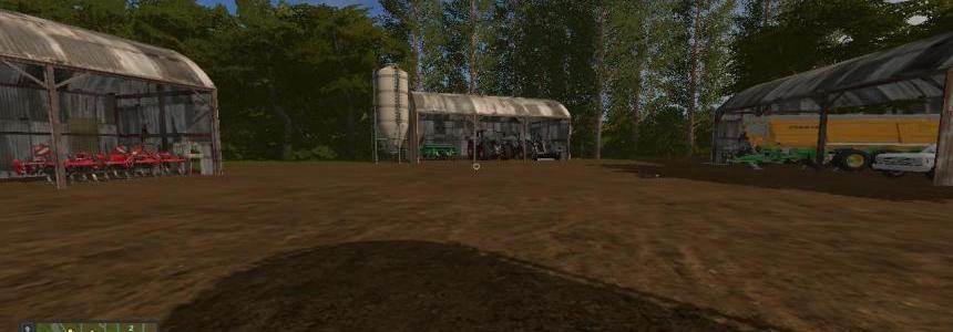 Thornhill Farm v1.0.0