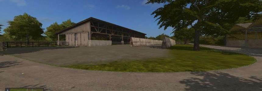 Thornhill Farm Updated v1.2.0