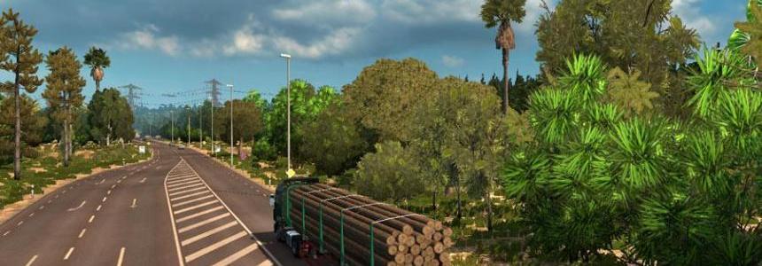 Tropical Environment v3.7