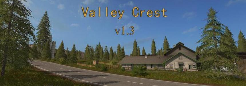 Valley Crest 1 v1.3