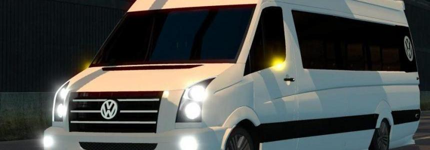 VW Crafter by Huseyin