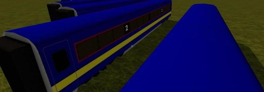 Zugset / trainset v1.0