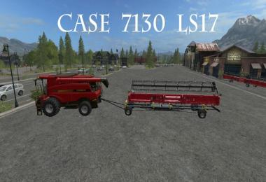 Case IH Axial Flow 7130 v1