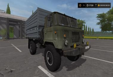 GAZ-66 v1.0