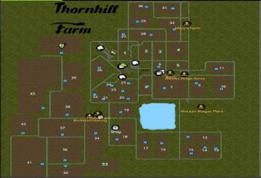 Thornhill Farm v1.0.2 Updated