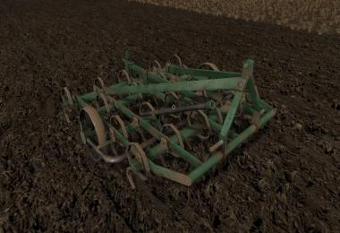 Bavarian Plough Factory 3-406 v1.0