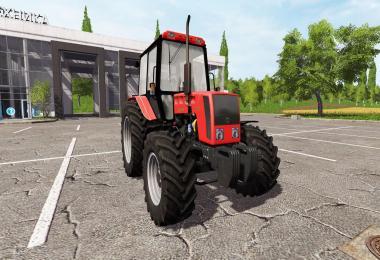 Belarus 826 v1.0.0