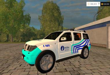 Belgian Local Police (Brasschaat) v1.0
