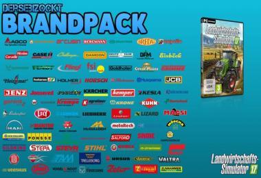 BrandPack v1.0.0