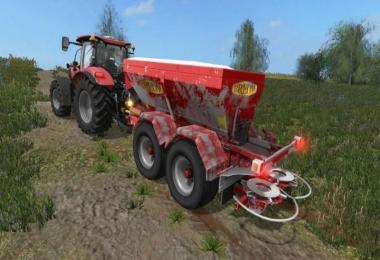 Bredal Farming simulator 17 v1.0.3