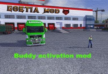 Buddy activation mod v1.0