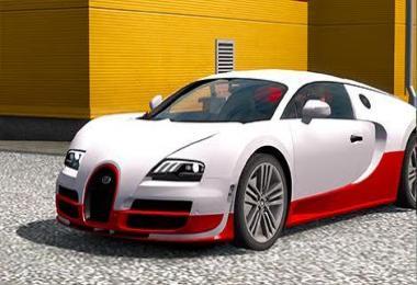 bugatti veyron v1 0 zagruzka download game mods. Black Bedroom Furniture Sets. Home Design Ideas