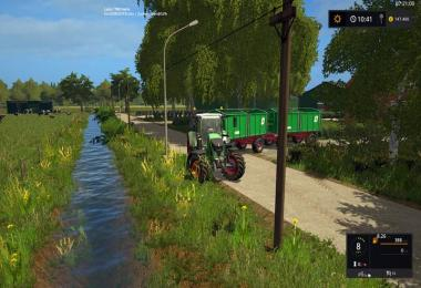 Cappeln Northern Germany v1.0
