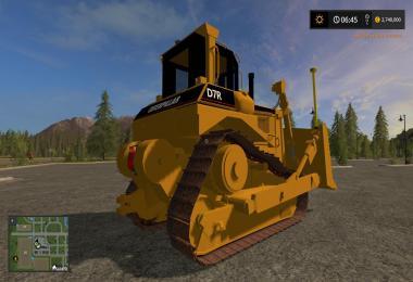 Cat d7r v1