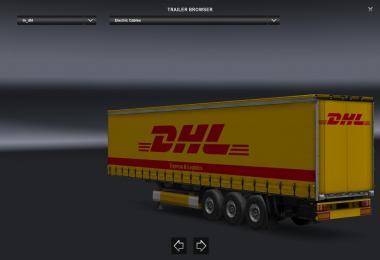 DHL Trailer V3.0