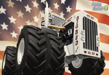 Farming Simulator 17 - The Massive Big Bud Pack DLC Trailer