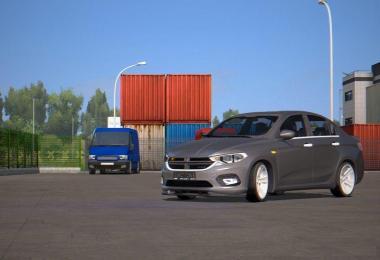 Fiat Egea V2 1.27