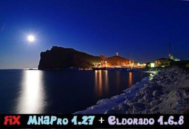 Fix MHAPro + Eldorado 1.27