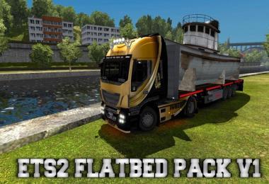 Flatbed pack v1 1.27