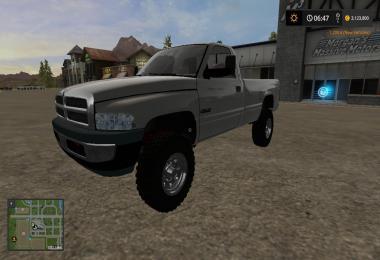 Ford F150 v1.05