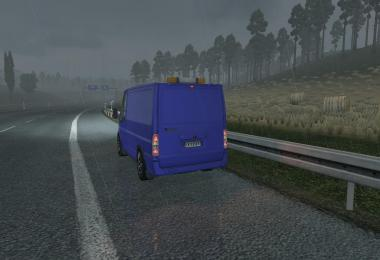 Ford Transit v1 200 Subs Special!