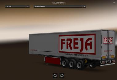 Freja Trailer v1.0