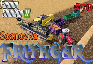 Frithgars Sosnovka Let's Play Final Save Game