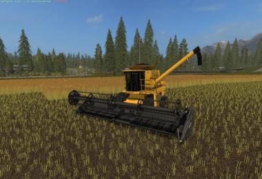FS17 New Holland TR99 v1.0