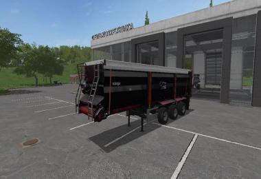 FS17 American Truck krampe Pack v5
