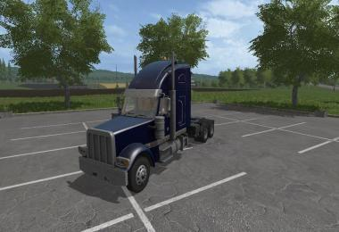 FS17 American Truck Pack Blue Green V6.0 Fixed