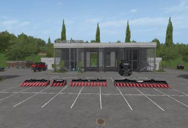 FS17 Capello Pack v1.0
